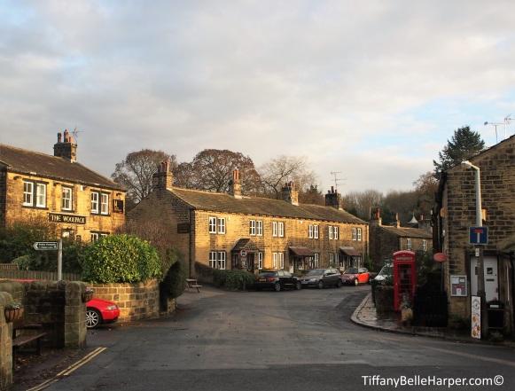 Esholt - West Yorkshire by Tiffany Belle Harper
