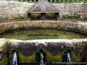 Holy Well Southam