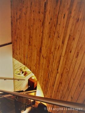 The Woods Chapel Allerton Leeds