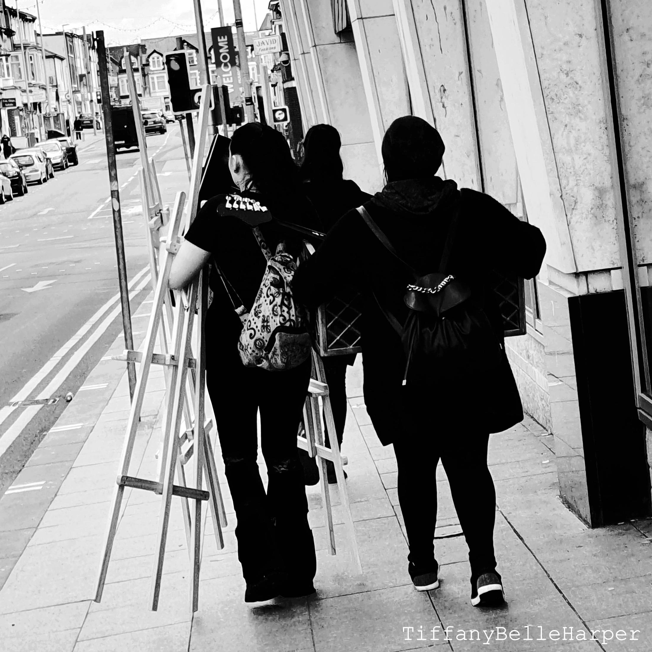 StreetArtists