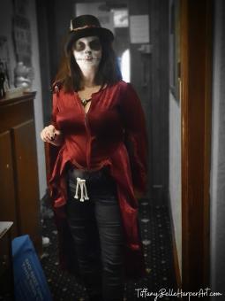 Halloween by Tiffany Belle Harper