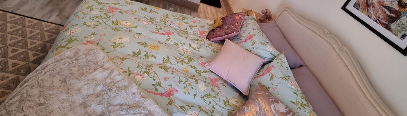Tiffany Belle Harper Design and Crafts